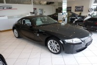 BMW Z4 3.0 si Coupe