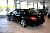 Mercedes-Benz C 250 CDI AMG BlueEfficiecy