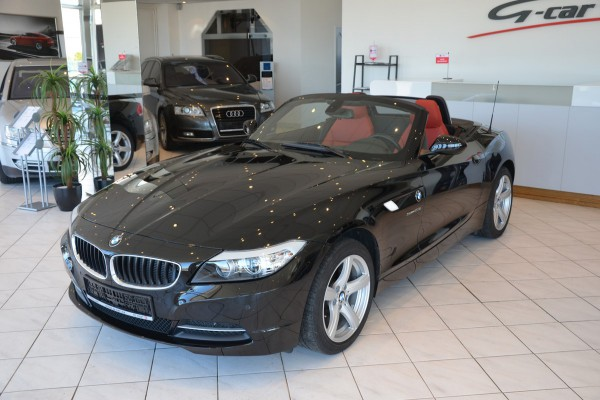 BMW Z4 sDrive 23i#TOP STAV!