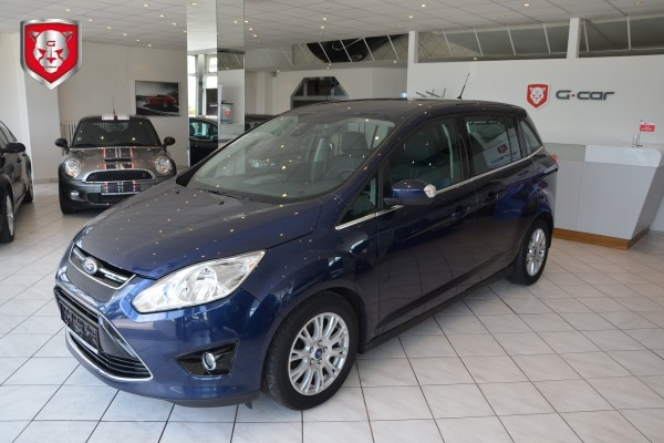 Ford Grand C-MAX 2.0 TDCi Titanium PLUS