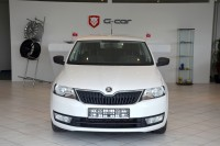 Škoda Rapid 1.2TSi Active PLUS
