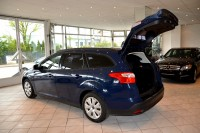 Ford Focus 1.6 TDCi 95 Trend