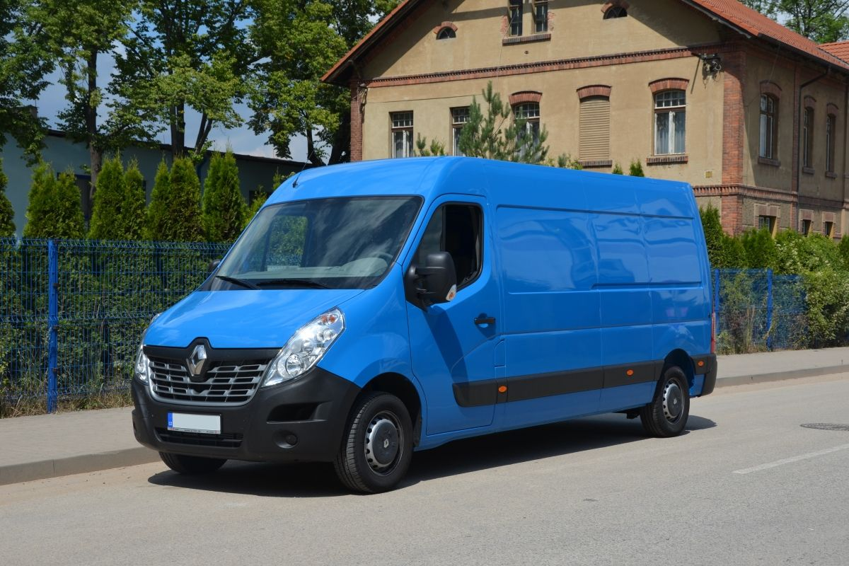 Renault Master 2.3 dCi Business L3H2P3
