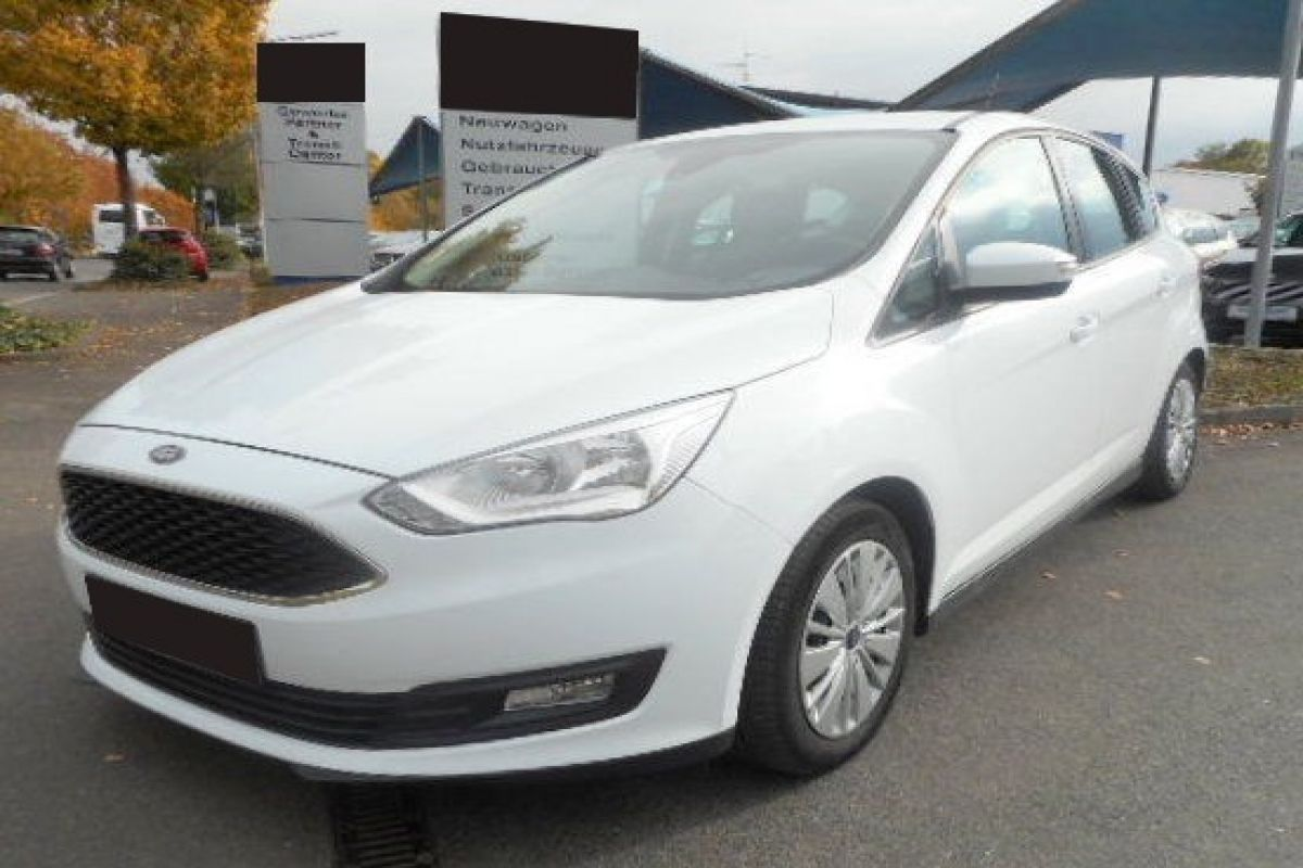 Ford C-MAX 1.5 TDCi Trend, Start-Stop