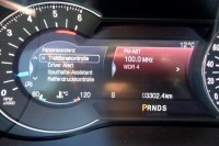 Ford S-MAX Titanium Powershift