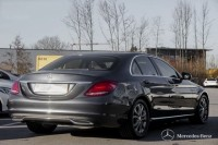 Mercedes-Benz C 220d Avantgarde, LED