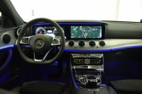 Mercedes-Benz E 220d 4MATIC AMG