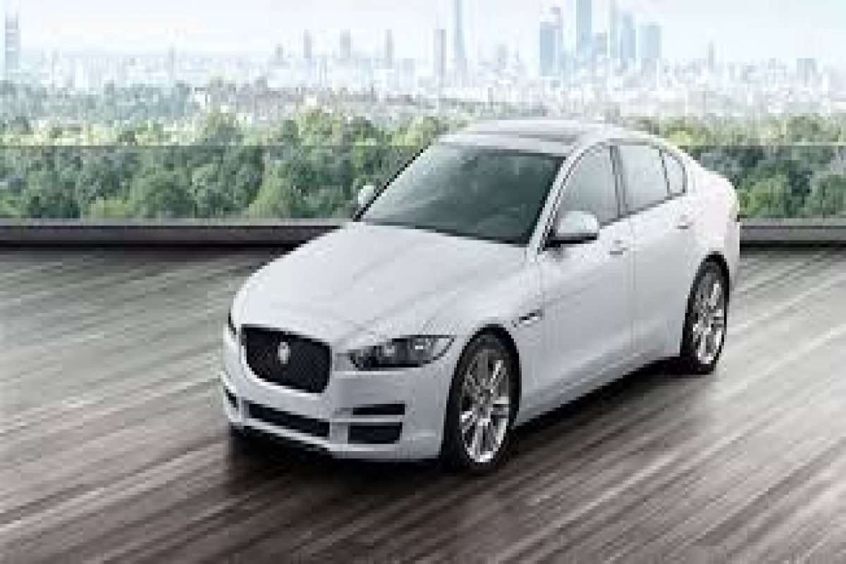Jaguar XE 2.0d E-Performance