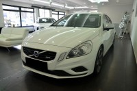 Volvo S60 2,4 D5 AWD Rdesign AT