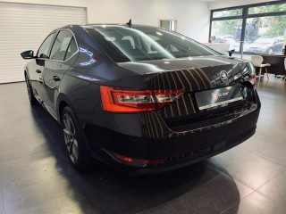 Škoda Superb III 2.0TDI Ambition DSG