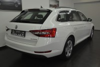 Škoda Superb 2.0 TDI, Ambition Green tec