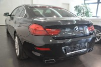 BMW 650i xDrive Gran Coupe