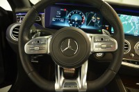 Mercedes-Benz S 450 4MATIC Coupe AMG Line