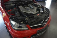 Mercedes-Benz C 63 AMG, Limited Edition