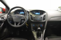 Ford Focus 1.0 EcoBoost Trend Kombi