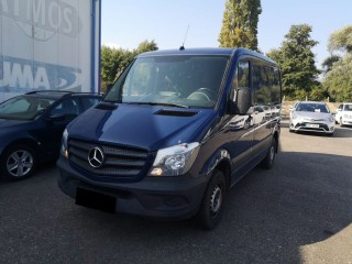Mercedes-Benz Sprinter 213CDI/K KAWA