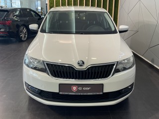 Škoda Rapid Spaceback 1.0TSI Ambition 70kW